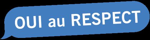 Concours OUI au Respect, OUI au E-respect